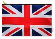 Union Flag Carry-all Pouch