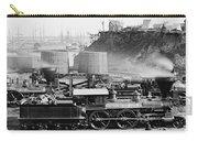 Union Locomotive, C1864 Carry-all Pouch