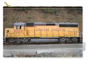 Union Pacific Locomotive . 7d10569 Carry-all Pouch