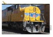 Union Pacific Locomotive Trains . 5d18821 Carry-all Pouch