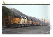 Union Pacific Locomotive Trains . 7d10561 Carry-all Pouch