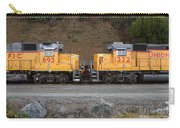 Union Pacific Locomotive Trains . 7d10573 Carry-all Pouch
