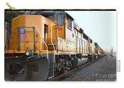 Union Pacific Locomotive Trains . 7d10588 Carry-all Pouch
