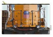 Union Pacific Locomotive Trains . 7d10589 Carry-all Pouch