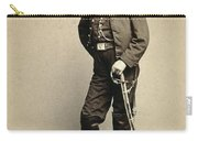 Union Soldier, 1860s Carry-all Pouch