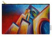 Unitarian Church Carry-all Pouch