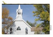 United Methodist Church Townsend Mt Carry-all Pouch
