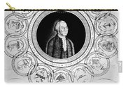 United States, 1787 Carry-all Pouch