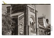 University Of Toronto 2 Carry-all Pouch