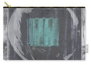 Untitled No. 37 Carry-all Pouch
