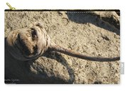 Unusual Driftwood Carry-all Pouch