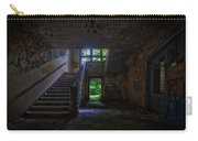 Up Into The Light Carry-all Pouch by Nathan Wright
