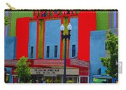Uptown Theatre Carry-all Pouch