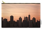 Urban Dreaming Carry-all Pouch by Andrew Paranavitana