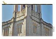 Urban Grace Church Carry-all Pouch