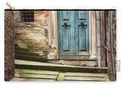Urbino Door And Stairs Carry-all Pouch