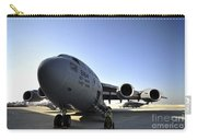 U.s. Air Force C-17 Globemaster IIi Carry-all Pouch