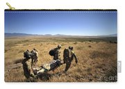 U.s. Air Force Pararescuemen Carry Carry-all Pouch