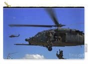 U.s. Air Force Pararescuemen Carry-all Pouch