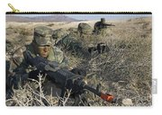 U.s. Air Force Pre-ranger School Carry-all Pouch