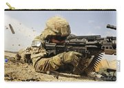 U.s. Air Force Soldier Fires The Mk48 Carry-all Pouch