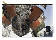 U.s. Air Force Technician Hydraulically Carry-all Pouch