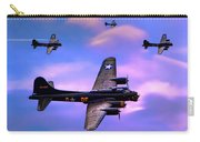 Us Army Air Corps B17g Flying Fortress Carry-all Pouch