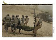 U.s. Army Soldiers Medically Evacuate Carry-all Pouch