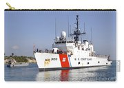 U.s. Coast Guard Cutter Uscgc Seneca Carry-all Pouch by Stocktrek Images