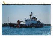 U.s. Coast Guard Carry-all Pouch