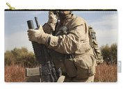 U.s. Marine Communicates Carry-all Pouch