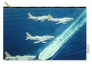 Us Navy Fj-2 Jets Carry-all Pouch
