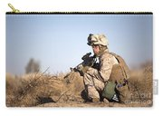 U.s. Navy Soldier Participates Carry-all Pouch