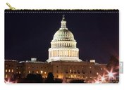 Us Senate Carry-all Pouch