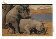Us Together Carry-all Pouch