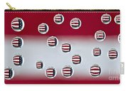 Usa Reflections Carry-all Pouch