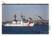 Uscgc Boutwell Carry-all Pouch