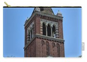 Usc's Clock Tower Carry-all Pouch