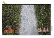 Usc's Fountain Carry-all Pouch