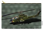 Usmc Ah-1 Cobra Carry-all Pouch