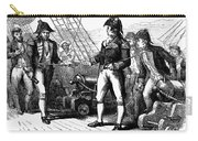 Uss Chesapeake, 1807 Carry-all Pouch