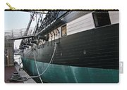 Uss Constellation 1854 Carry-all Pouch
