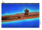 Uss Enterprise Cvan 65 Bronze Carry-all Pouch