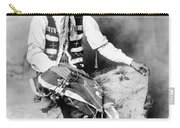 Ute Man, C1906 Carry-all Pouch