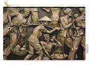 Utopian Art Carry-all Pouch