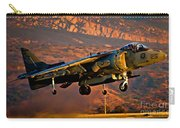 V-8b Harrier II Carry-all Pouch