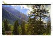 Vail Country Road 1 Carry-all Pouch