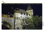 Vajdahunyad Castle - Budapest Carry-all Pouch