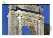 Valley Forge Memorial Arch Carry-all Pouch