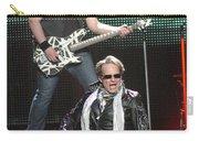 Van Halen-7233b Carry-all Pouch